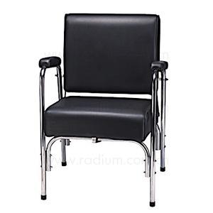 WB-3631 hair styling chair Waiting Chair barber chair