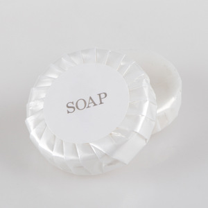 Yangzhou Manufacturer Supply Whitening Disposable Hotel soap