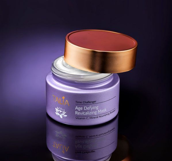 Age Defying Revitalizing Mask
