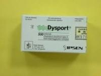 Dysport (Reloxin) 500IU for sale