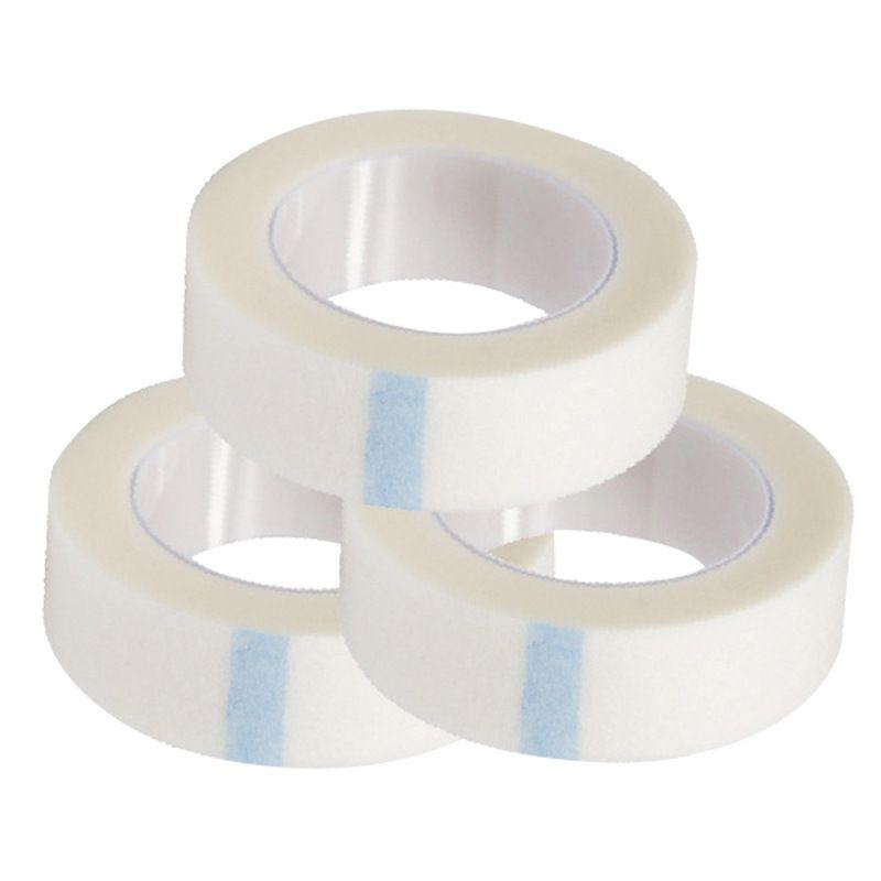 2020 Pink Eyelash Extension Tape PE Foam Around Eyes