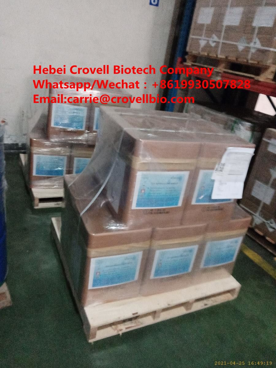 ZPT CAS 13463-41-7  chemical supplier manufacturer in china Whatsapp/Wechat:+8619930507828 Email:carrie@crovellbio.com