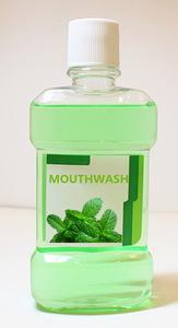 250ml Fresh Antiseptic Mouthwash