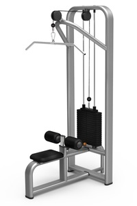 Best selling cable crossover Gym equipment