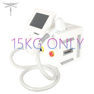 DFLASER High Quality CE Approval 755/808/1064nm Diode Laser Hair Removal Machine Alexandrite Laser