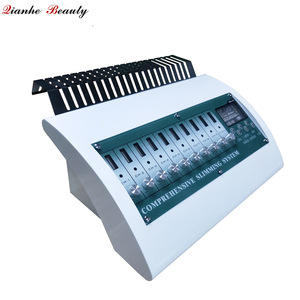 electro stimulation instrument / ems fitness machine electro muscle stimulation machine for sale