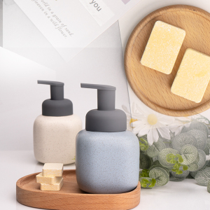 Factory Price Wholesale Hand Natural Cleaning Hands Foam Effervescent Hand Soap Tablets
