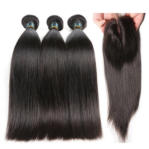 free sample hair bundles Virgin brazilian bulk human hair extensions without weft