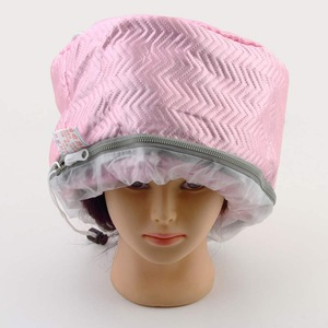 High Quality Electric hair steamer cap thermal treatment for salon