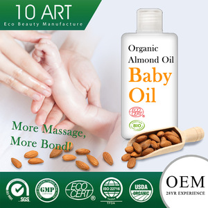 High Quality Organic Baby jojoba Oil in Bulk