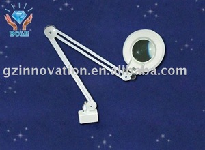 Magnifying Lamp Type Round Lamp DL-205A