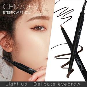 OEM Custom Private Label Eyebrow Pencil High Quality Waterproof Long Lasting