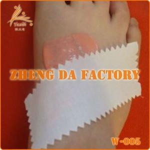 seeking uk agents Depilation wax strips,disposable fabric waxing strips,cotton waxing strips