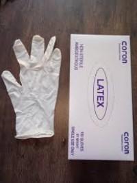 HDPE Gloves100 Pcs200,000 Boxes for sale