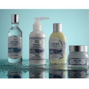 Active spring aqua relieving skin toner