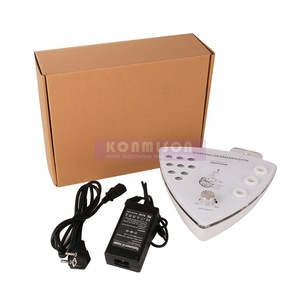 Beauty trend product diamond power peel machine portable diamond microdermabrasion machine for salon