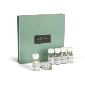 Crearoma所有类型香精油样品,用于香精散流器