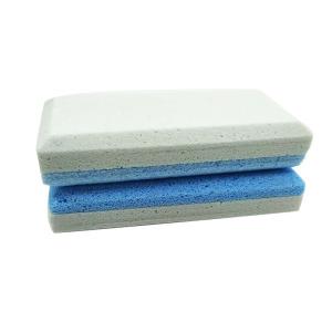 Hot sale mini pumice stone foam glass feet hard dead skin remover