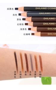 ITS Eyebrow Pencil semi permanent makeup tattoo beauty Makeup Tools Stereotypes pen eyebrow pencil microblade microblading pen