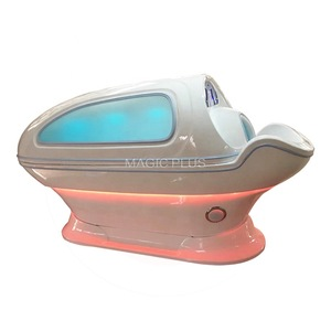 Magic Plus 5009 Dry Wet Spa Capsule Hydro Massage For Sale