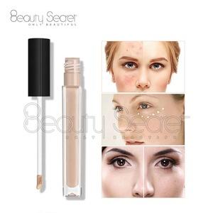 Makeup Liquid Concealer Private Label 9 Colors Full Coverage Concealer