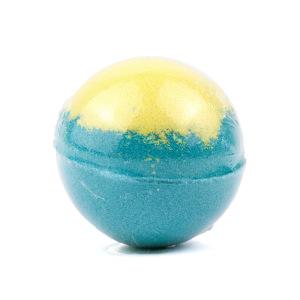 Organic Body Cleaner Relaxing Massage Essential Oil Bath Salt Ball Bubble Bath Bombs Gift