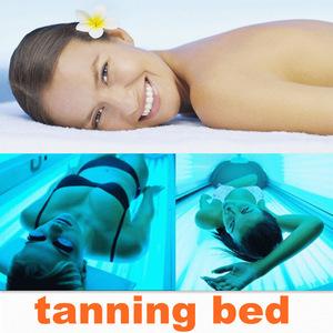 Solarium tanning bed, home solarium machine prices (LK-208)
