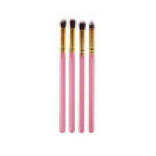 4pc Eyeshadow Brush