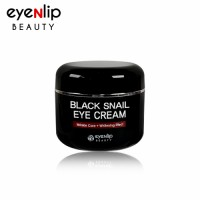 [EYENLIP] Black Snail Eye Cream 50ml - Korean Skin Care Cosmetics