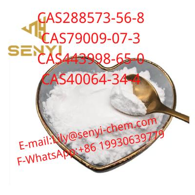 Delivery  safety to Mexico, USA, CanadaCAS 443998-65-0/40064-34-4  white  powder(E-mail:Lily@senyi-chem.com)