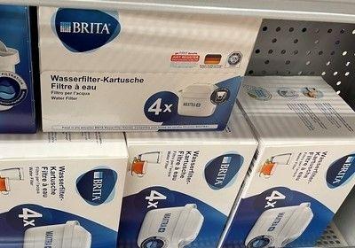 BRITA Maxtra+ Water Filter Cartridges