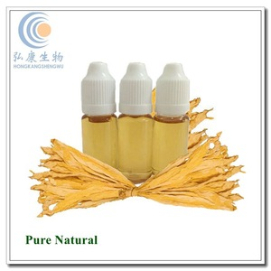 100% pureTobacco essential oil