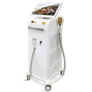 2021 Professional 1200W 755 808 1064 Alma Soprano Ice Platinum 808 Diode Laser hair removal machine