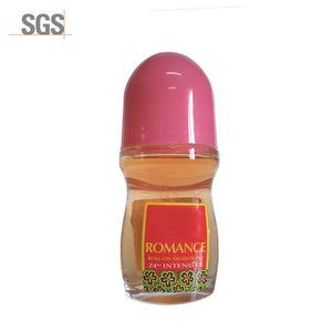 24 hours OEM Natural minerals antiperspirant long time fresh deodorant body spray