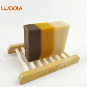 eco friendly hand soap 100% natural Herbal luxury soap