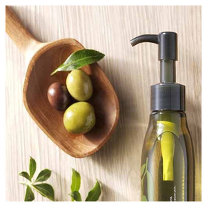 Golden Olive Hydration Soothing And Moisturizing Makeup Remover