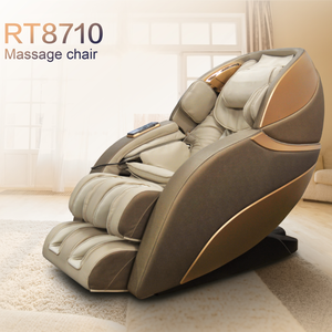 High end massage chair 3d zero gravity/innovative massage chair