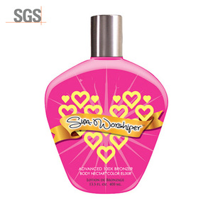 Hot selling natural sunlight bronzer tanning lotion tanning cream