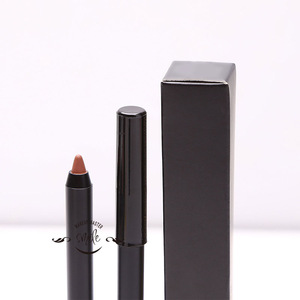 LT13 High quality smoothly lip use matte Multi-colored plastic material lip pencil lip liner