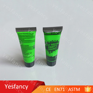 neon paint simple face paint idears supplies wholesale with great price