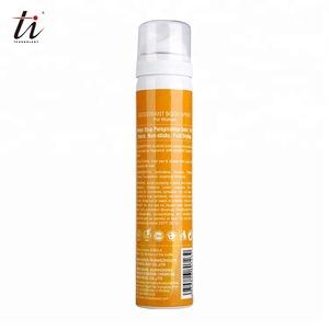 New Formula Deodorant Body Spray for Women,  Fragrant Perfume Body Spray  for Deodorization, Smart Body Spray(1.8OZ) for Lady