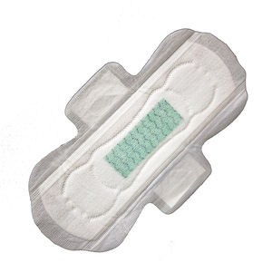 SN2454XT Asia China Eco Friendly 280Mm Anion Sanitary Napkins Negative Ion Maternity Sanitary Pads In India Importing