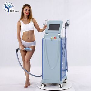 TUV CE certificate Approved Super Elight Ipl machine hair removal machine