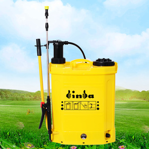 Wholesale Agricultural Battery Hand Pump Sprayer
