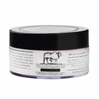 Timeless Beauty Secrets Organic Cow ghee, Argan oil, Saffron & Sandalwood Skin Brightening  Day & Night Luxury Face Cream For Normal to Dry Skin