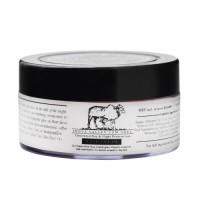 Timeless Beauty Secrets Organic Cow ghee, Argan oil, Saffron & Sandalwood Skin Brightening  Day & Night Luxury Face Cream For Normal to Dry Skin