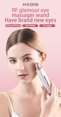 eye massager pen / Sain RF skin tightening machine plasma eye lift pen