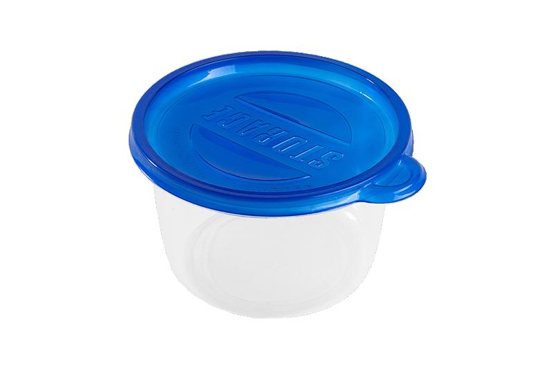 Eco-friendly Food Storage Fresh Keeping Box 916ML