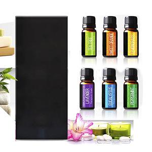 12 set 10 ml 100% Pure Therapeutic Grade Essential Oils