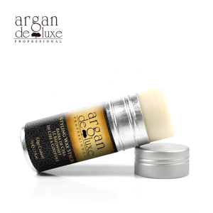 argan deluxe 2021 hair Strong Hold Styling Hair Wax Stick